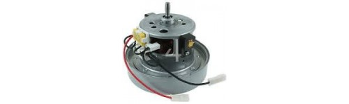Replacement Vacuum Cleaner Motors - Partell Retail