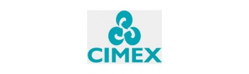 CIMEX Replacement bags
