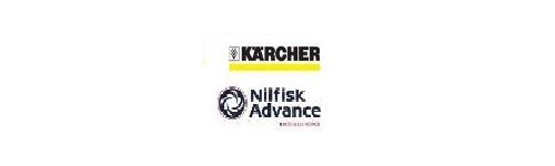 NILFISK _ KARCHER Filters